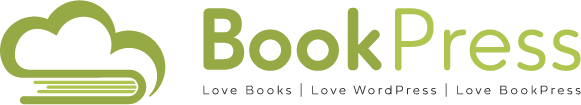 BookPress Logo